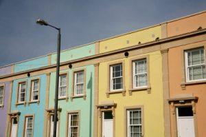Bristol Terrace